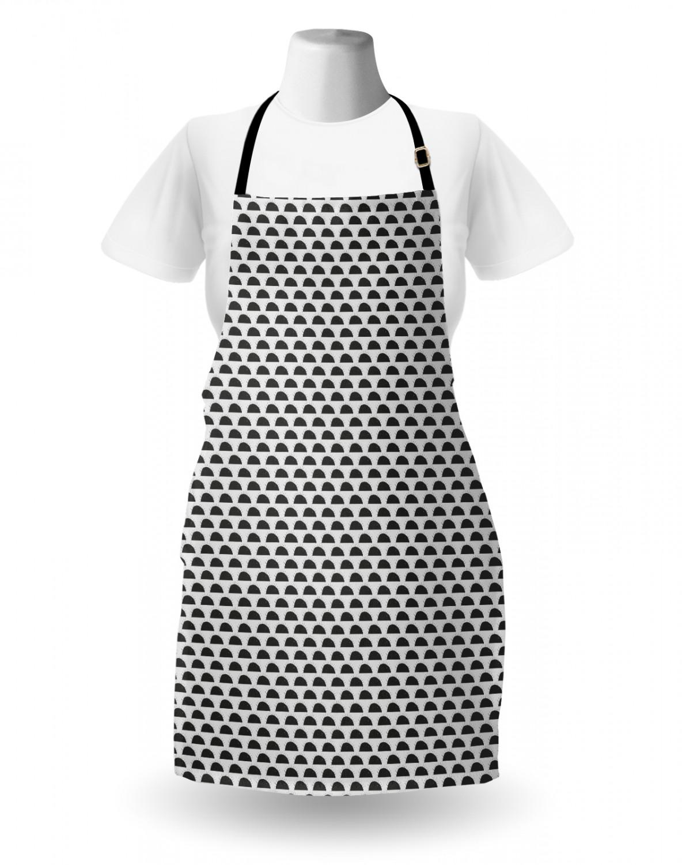 English-Bulldog-Apron-Unisex-Kitchen-Bib-with-Adjustable-Neck-for-Cooking-Baking 縮圖 92