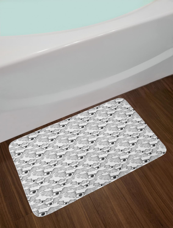 Vintage-Camera-Bath-Mat-Bathroom-Decor-Plush-Non-Slip-Mat-29-5-034-X-17-5-034 thumbnail 38