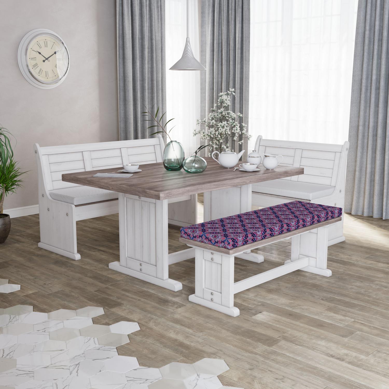 Ambesonne-Retro-Scene-Bench-Pad-HR-Foam-with-Fabric-Cover-45-034-x-15-034-x-2-034 miniatuur 151