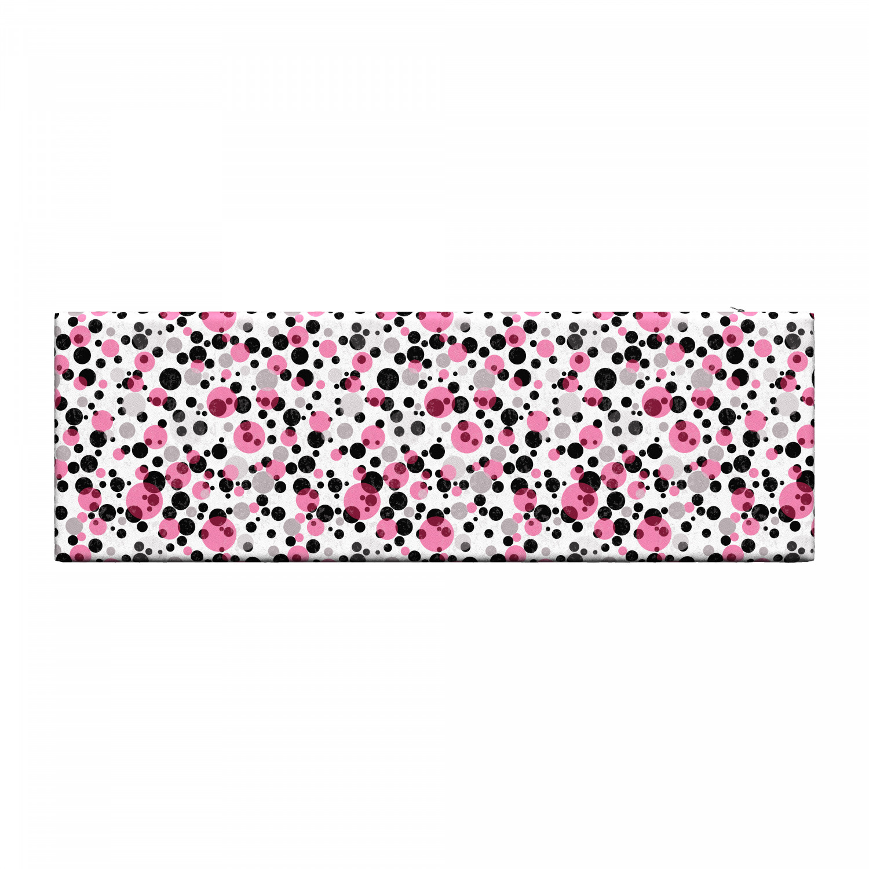 Ambesonne-Retro-Scene-Bench-Pad-HR-Foam-with-Fabric-Cover-45-034-x-15-034-x-2-034 miniatuur 105