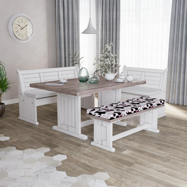 Ambesonne-Retro-Scene-Bench-Pad-HR-Foam-with-Fabric-Cover-45-034-x-15-034-x-2-034 miniatuur 127