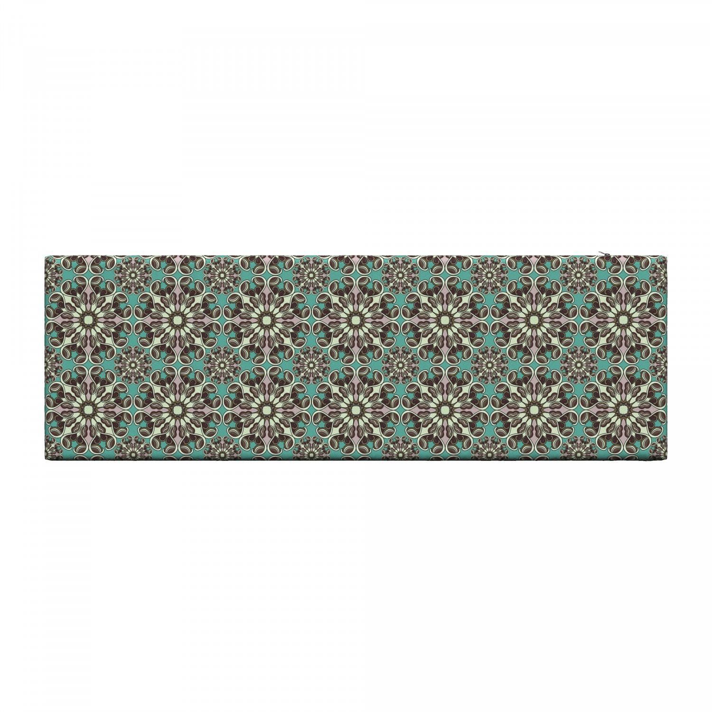 Ambesonne-Retro-Scene-Bench-Pad-HR-Foam-with-Fabric-Cover-45-034-x-15-034-x-2-034 miniatuur 209