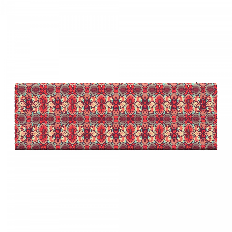 Ambesonne-Retro-Scene-Bench-Pad-HR-Foam-with-Fabric-Cover-45-034-x-15-034-x-2-034 miniatuur 205