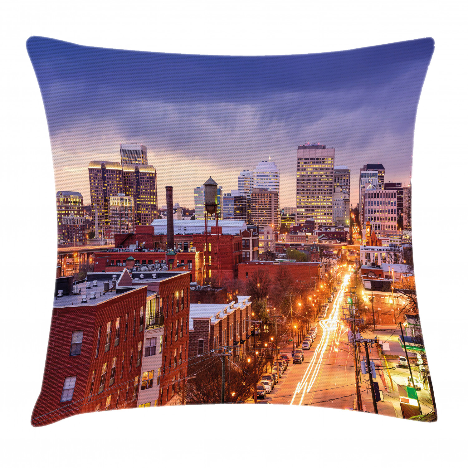 United States Throw Pillow Cases Cushion Covers Home Decor