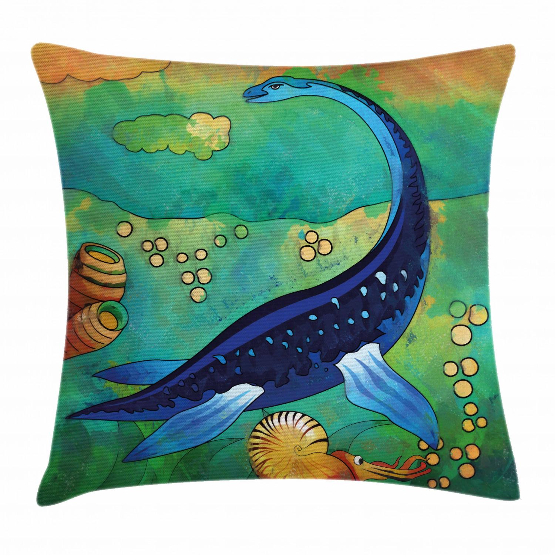 Dinosaur Throw Pillow Cases Cushion Covers Home Decor 8