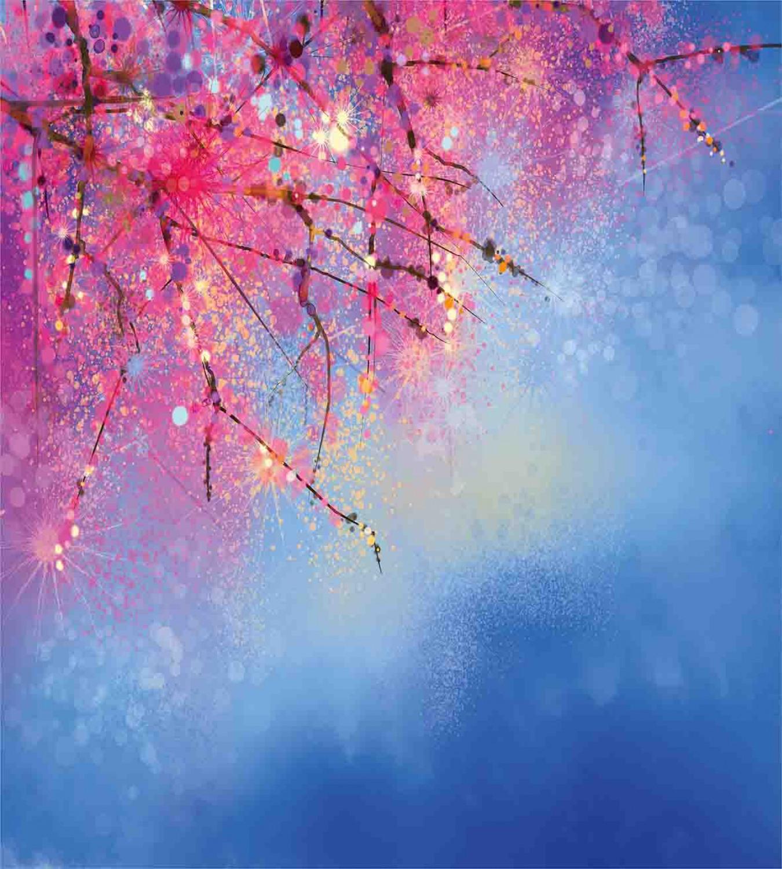 Frühling Japanisch
