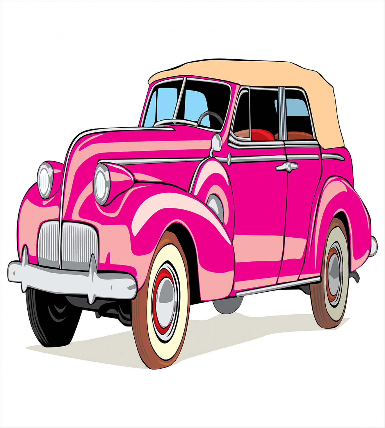 Colorful-Cars-Duvet-Cover-Set-Twin-Queen-King-Sizes-with-Pillow-Shams-Bedding miniature 35