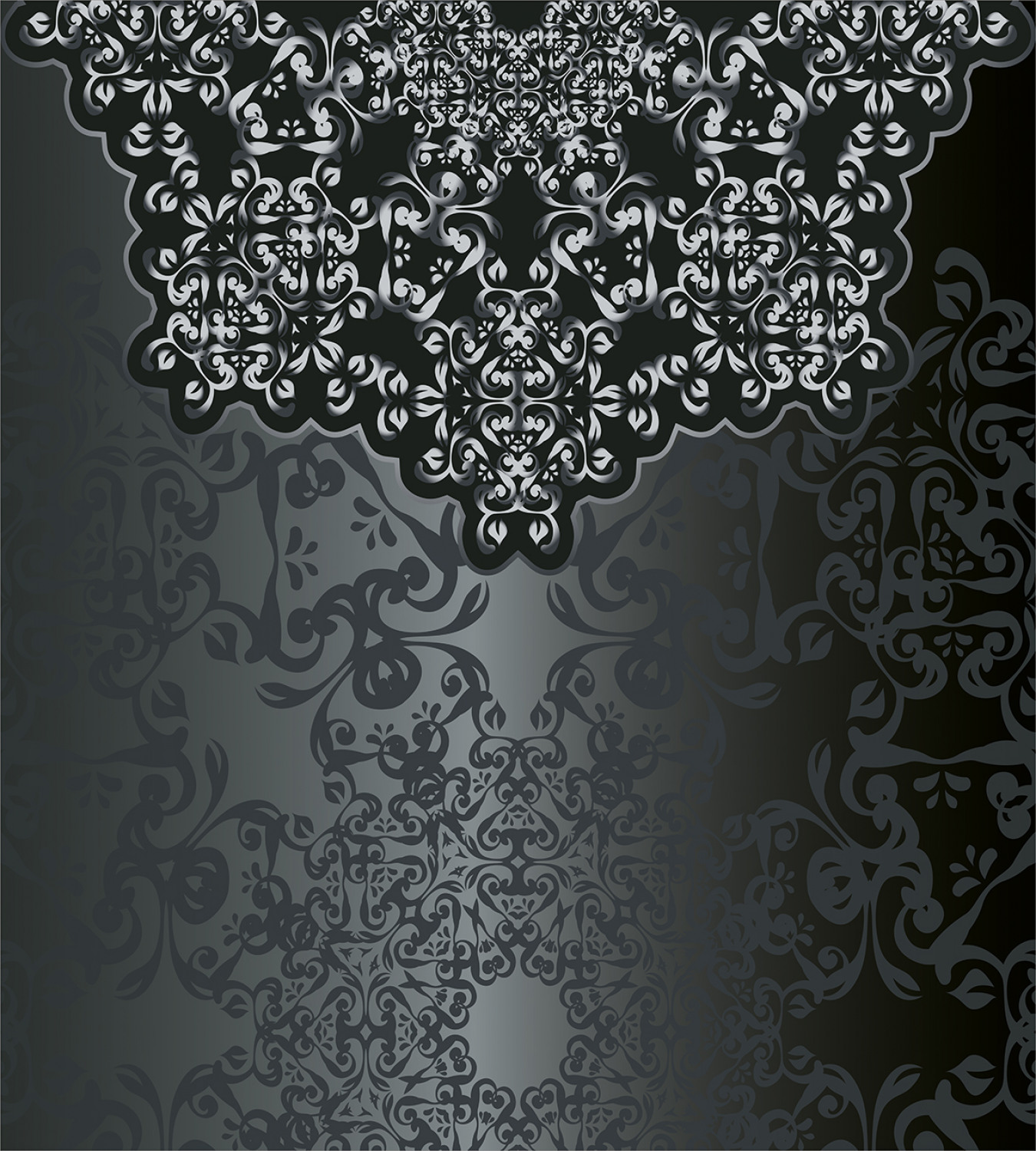 Dark-Grey-Duvet-Cover-Set-Twin-Queen-King-Sizes-with-Pillow-Shams-Ambesonne thumbnail 38
