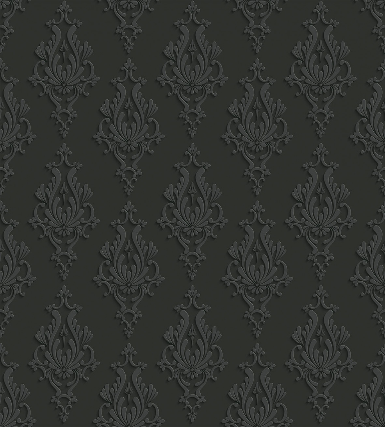 Dark-Grey-Duvet-Cover-Set-Twin-Queen-King-Sizes-with-Pillow-Shams-Ambesonne thumbnail 8