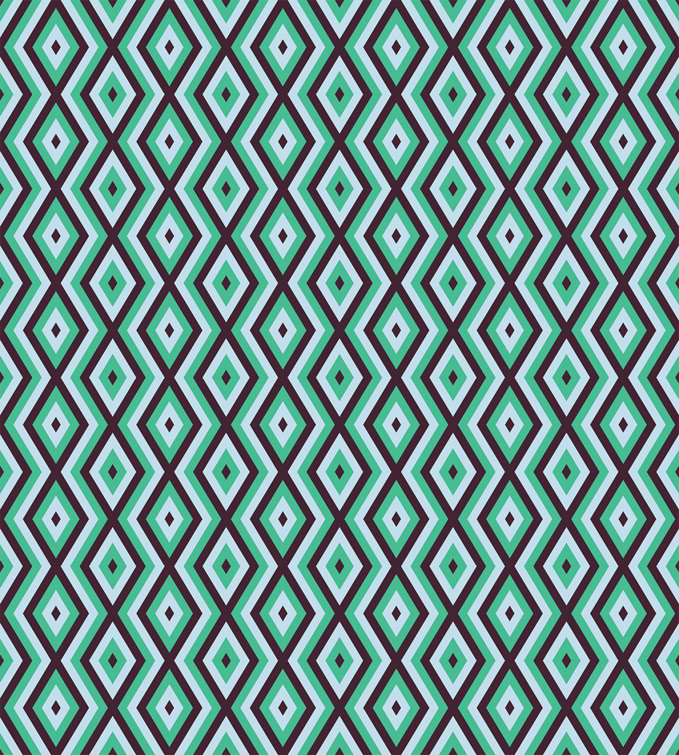 Teal-and-White-Duvet-Cover-Set-Twin-Queen-King-Sizes-with-Pillow-Shams-Ambesonne thumbnail 39
