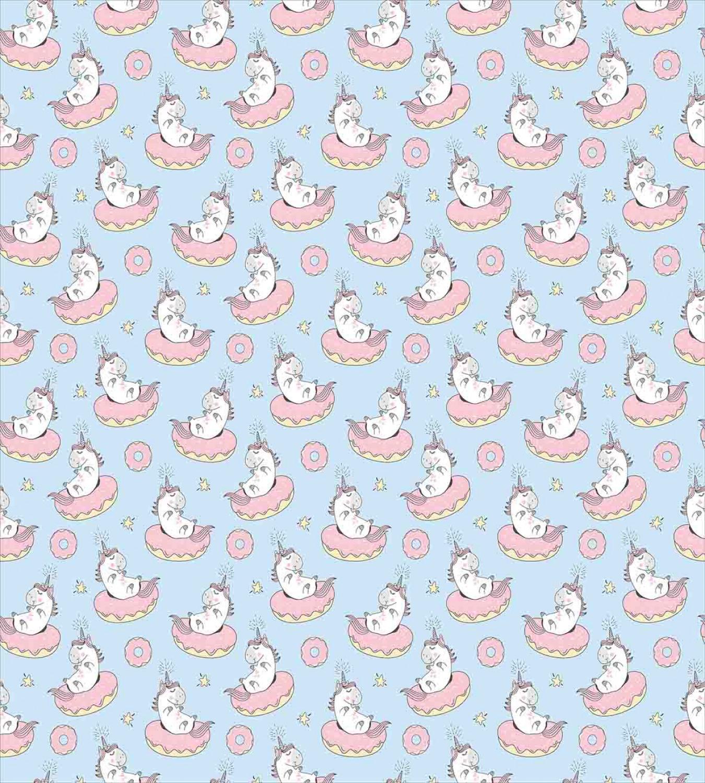 Unicorn-Duvet-Cover-Set-Twin-Queen-King-Sizes-with-Pillow-Shams-Bedding-Decor thumbnail 26