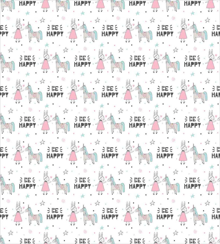 Unicorn-Duvet-Cover-Set-Twin-Queen-King-Sizes-with-Pillow-Shams-Bedding-Decor thumbnail 8