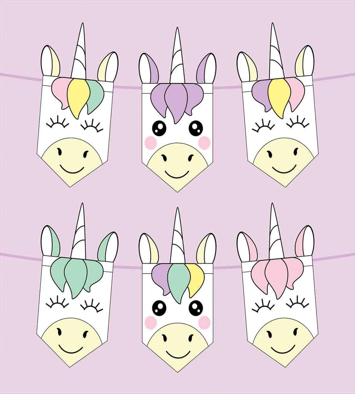 Unicorn-Duvet-Cover-Set-Twin-Queen-King-Sizes-with-Pillow-Shams-Bedding-Decor thumbnail 17