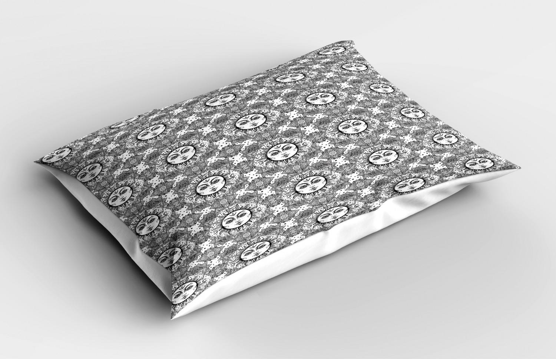 Astrology-Pillow-Sham-Decorative-Pillowcase-3-Sizes-Available-for-Bedroom-Decor miniature 14