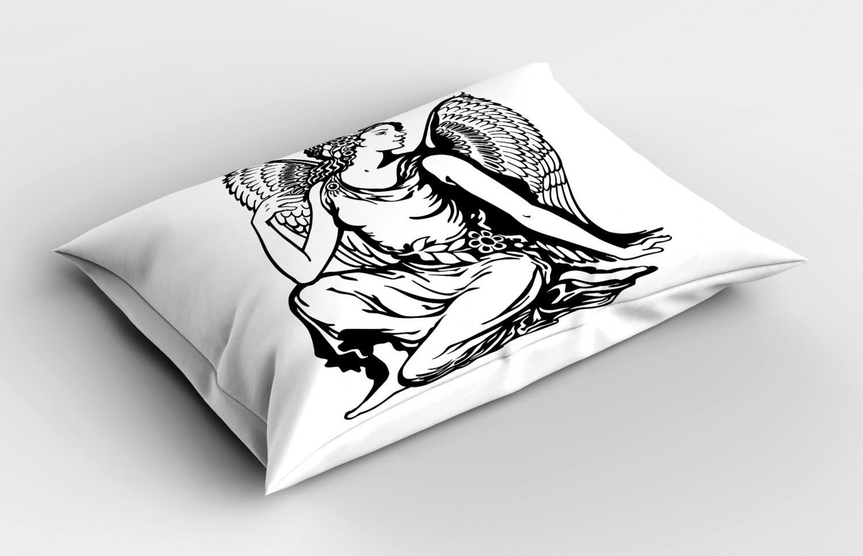 Astrology-Pillow-Sham-Decorative-Pillowcase-3-Sizes-Available-for-Bedroom-Decor miniature 46
