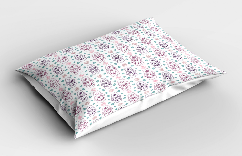 Hamsa-Pillow-Sham-Decorative-Pillowcase-3-Sizes-for-Bedroom-Decor thumbnail 28