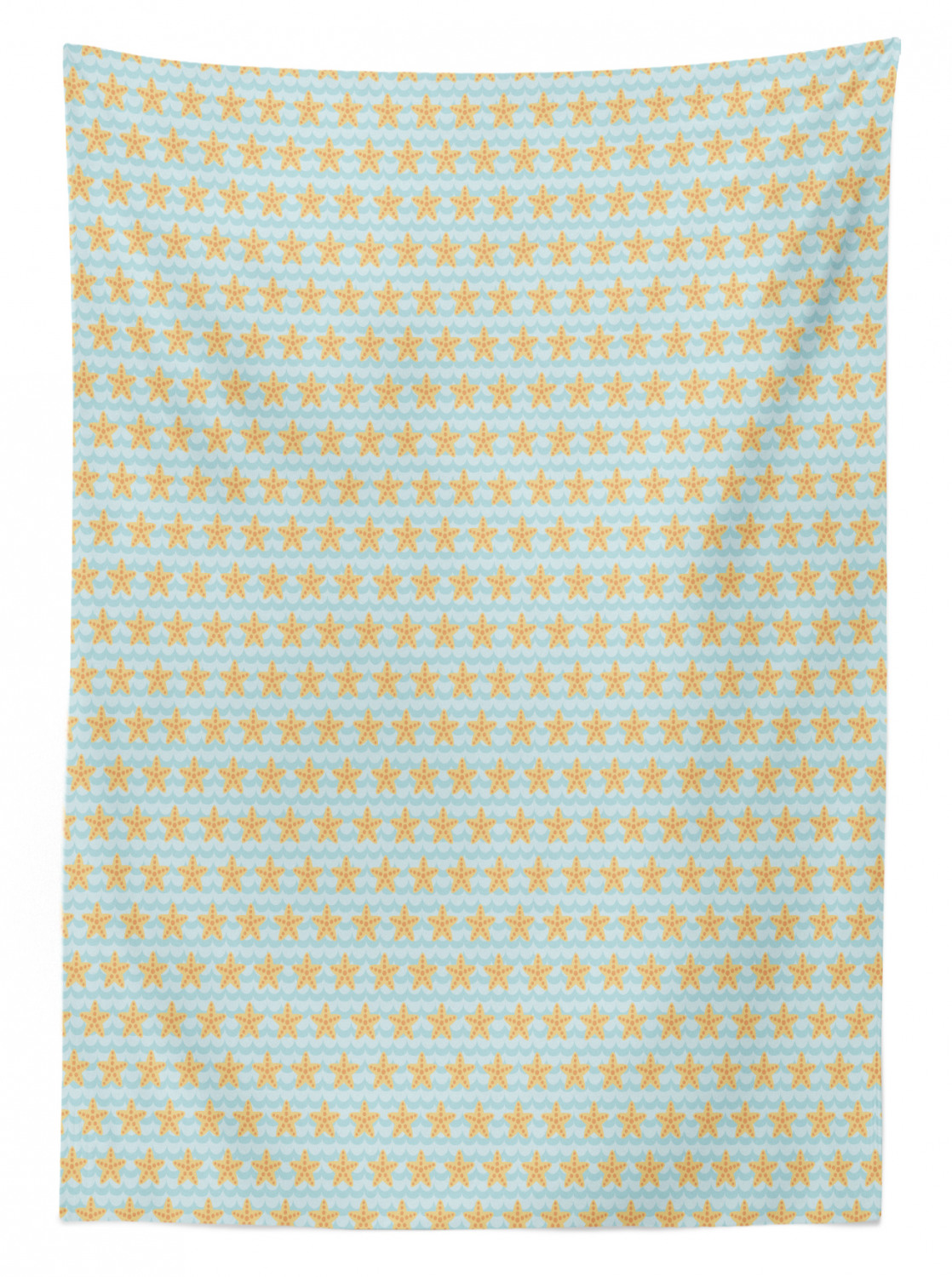 thumbnail 35 - Ambesonne Marine Pattern Tablecloth Table Cover for Dining Room Kitchen