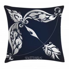 Planetary Impacts on Nature Pillow Cover