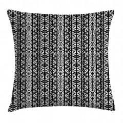 Ethnic Boho Aztec Style Pillow Cover