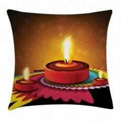 Religion Festive Pillow Cover
