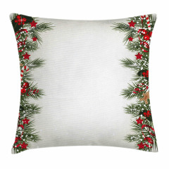 New Year's Eve Magic Pillow Cover