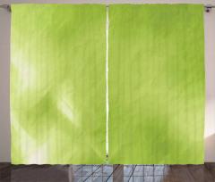 Digital Shady Abstraction Curtain