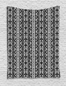 Ethnic Boho Aztec Style Tapestry