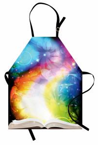 Peri Masalı Kitabı Mutfak Önlüğü Peri Masalı Kitabı Şık Tasarım