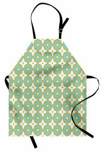 Dekoratif Seramik Mutfak Önlüğü Şık Tasarım