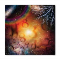 Sonsuzluk ve Gökyüzü Bandana Fular