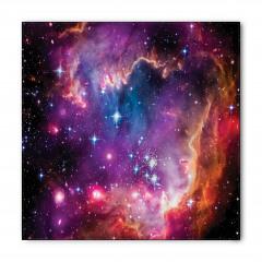 Samanyolu Galaksisi Bandana Fular