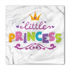 Küçük Prenses Bandana Fular