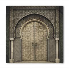 Oryantal Kapı Temalı Bandana Fular