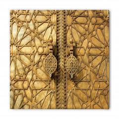 Altın Kapı Manzaralı Bandana Fular