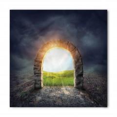 Cennete Açılan Kapı Bandana Fular