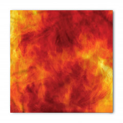 Ateşin Büyüsü Bandana Fular