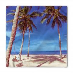 Kumsal ve Palmiye Bandana Fular