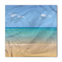 Egzotik Kumsal Bandana Fular