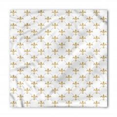 Zambak Duvar Kağıdı Bandana Fular