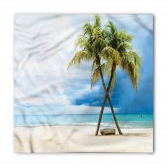 Tropik Kumsal Bandana Fular