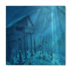 Deniz Altı Antik Şehir Bandana Fular