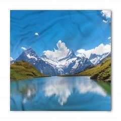 Karlı Dağlar Bandana Fular
