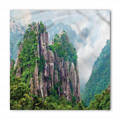 Sisli Dağlar Bandana Fular