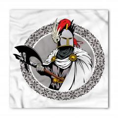 Şövalye ve Balta Bandana Fular