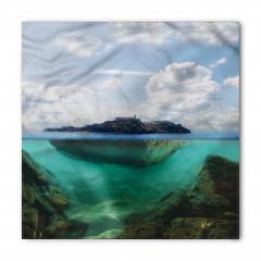 Deniz Altı Ülkesi Bandana Fular