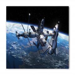 Uzayın Büyüsü Bandana Fular