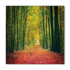 Sarı Orman Bandana Fular