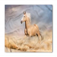 At ve Toprak Bandana Fular