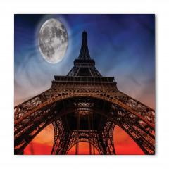 Ay Işığında Paris Bandana Fular