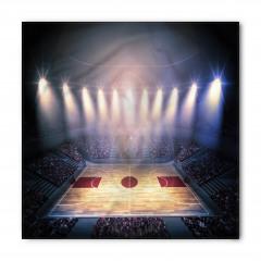Basketbol Işığı Bandana Fular
